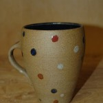 From my spotty collection - gas reduction firing
