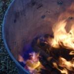 Barrel firing